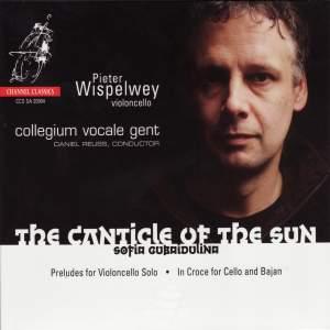 Sofia Gubaidulina: The Canticle of the Sun