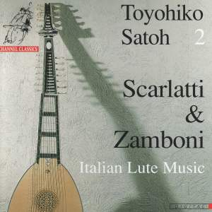 Italian Lute Music Vol. 2