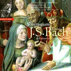 Bach - Cantatas