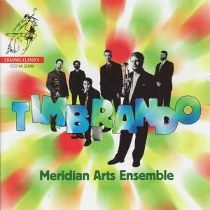 Meridian Arts Ensemble - Timbrando