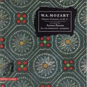 Mozart - Piano Concertos Nos. 26 & 27