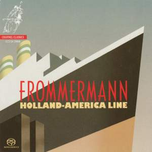 Frommermann - Holland-America Line