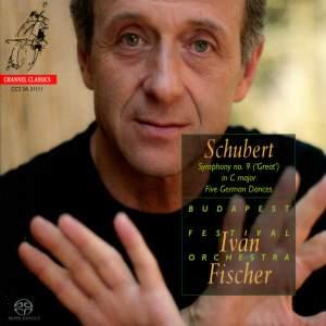 Schubert: Symphony No. 9