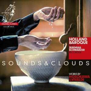 Sounds & Clouds: Works by Hosokawa & Vivaldi
