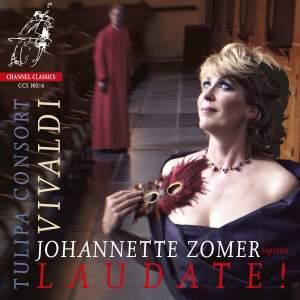 Vivaldi: Laudate!