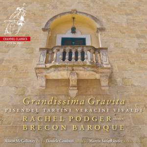 Grandissima Gravita Product Image