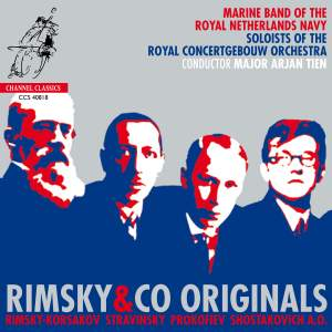 Rimsky & Co Originals