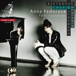 Anna Fedorova: Four Fantasies