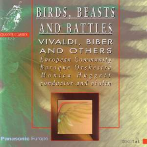 Birds, Beasts and Battles