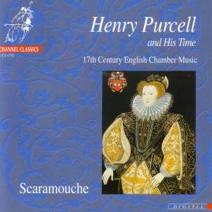 Purcell and His Time