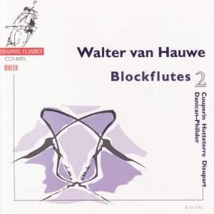 Blockflutes 2