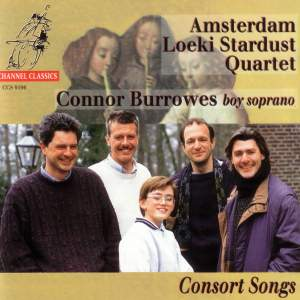 Consort Songs