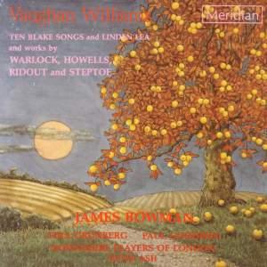 Vaughan Williams: Ten Blake Songs, etc.