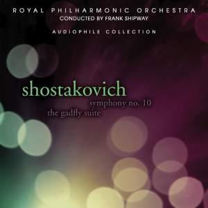 Shostakovich: Symphony No. 10 & Gadfly Suite