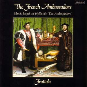 The French Ambassadors