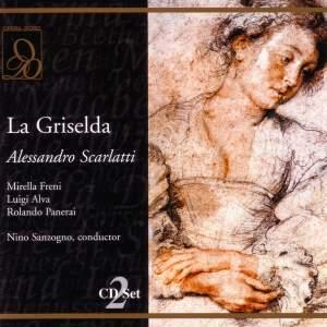 Scarlatti, A: La Griselda