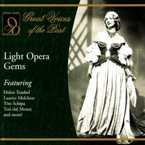 Light Opera Gems