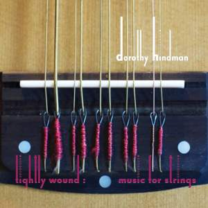 Dorothy Hindman: Tightly Wound Product Image