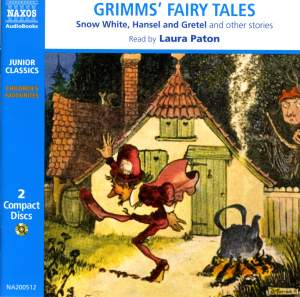 Grimms' Fairy Tales Product Image