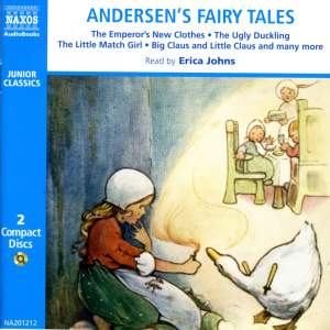 Andersen's Fairy Tales Product Image
