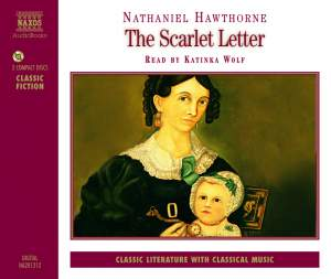 nathanial hawthorne and the scarlet letter
