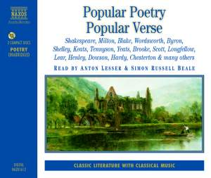Popular Poetry & Popular Verse, Vol. 1 Product Image