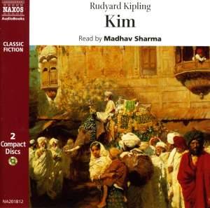 Rudyard Kipling: Kim Product Image