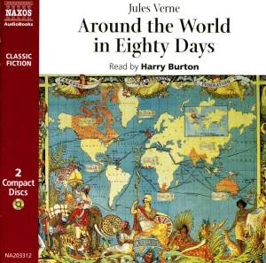 Jules Verne: Around the World in Eighty Days Product Image