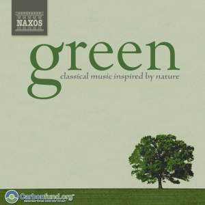 NAXOS GREEN - Music Inspired by Nature (iTunes only)