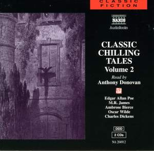 Short Stories: Classic Chilling Tales, Vol. 2 Product Image