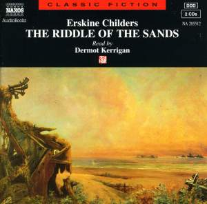 Erskine Childers: The Riddle of the Sands (abridged) Product Image