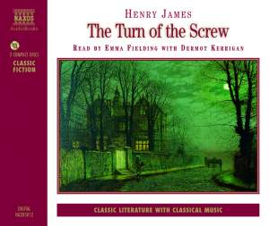 JAMES: Turn of the Screw (The) Product Image