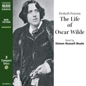 Pearson, H.: The Life of Oscar Wilde (Abridged) Product Image