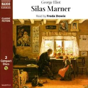 George Eliot: Silas Marner