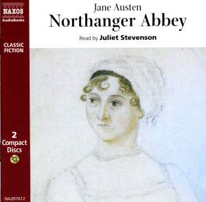 Jane Austen: Northanger Abbey (abridged) Product Image