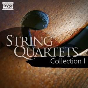 String Quartet Collection 1