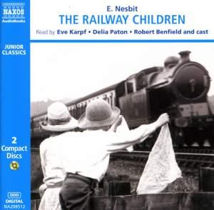 Edith Nesbit: The Railway Children Product Image