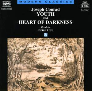 Joseph Conrad: Youth & Heart of Darkness Product Image