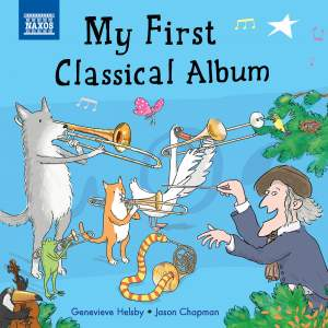 My First Classical Album