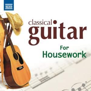 Classical Guitar for Housework