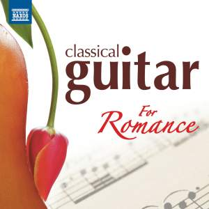 Classical Guitar for Romance