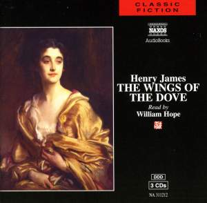 Henry James: The Wings of the Dove (abridged) Product Image