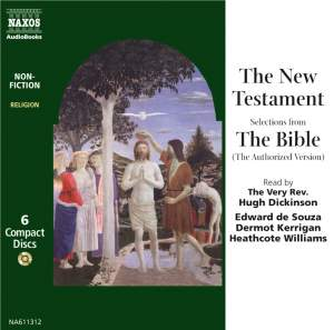 The New Testament - selections Product Image