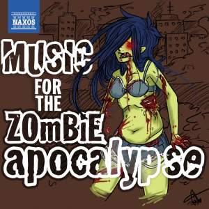 Music for the Zombie Apocalypse