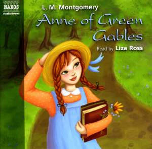 L. M. Montgomery: Anne of Green Gables (abridged) Product Image
