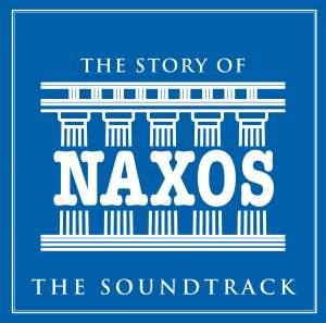 The Story of Naxos (The Soundtrack)
