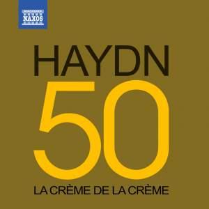 La crème de la crème: Haydn