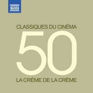 La crème de la crème: Classiques du cinéma