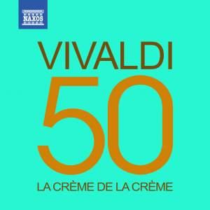 La crème de la crème: Vivaldi