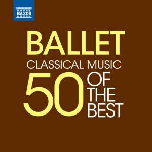 Ballet Music – 50 of the Best